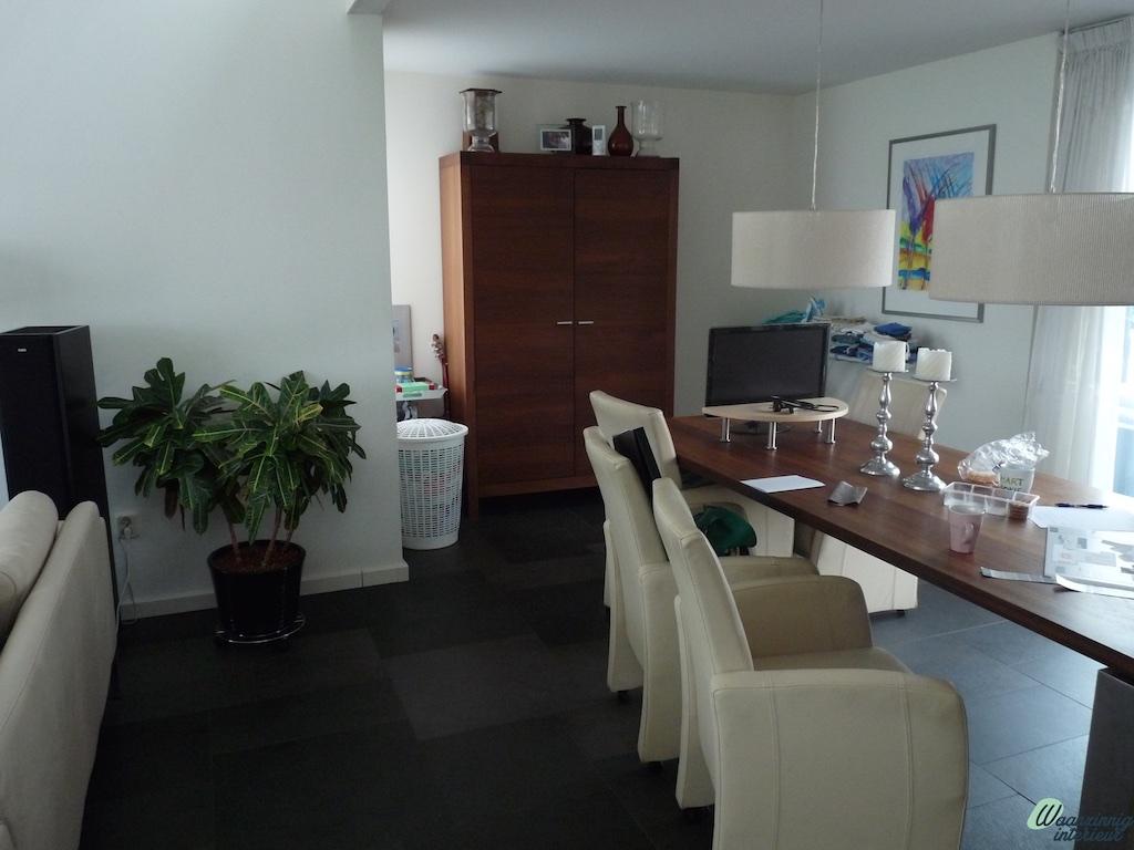 Kleur in de woonkamer   waanzinnig interieur