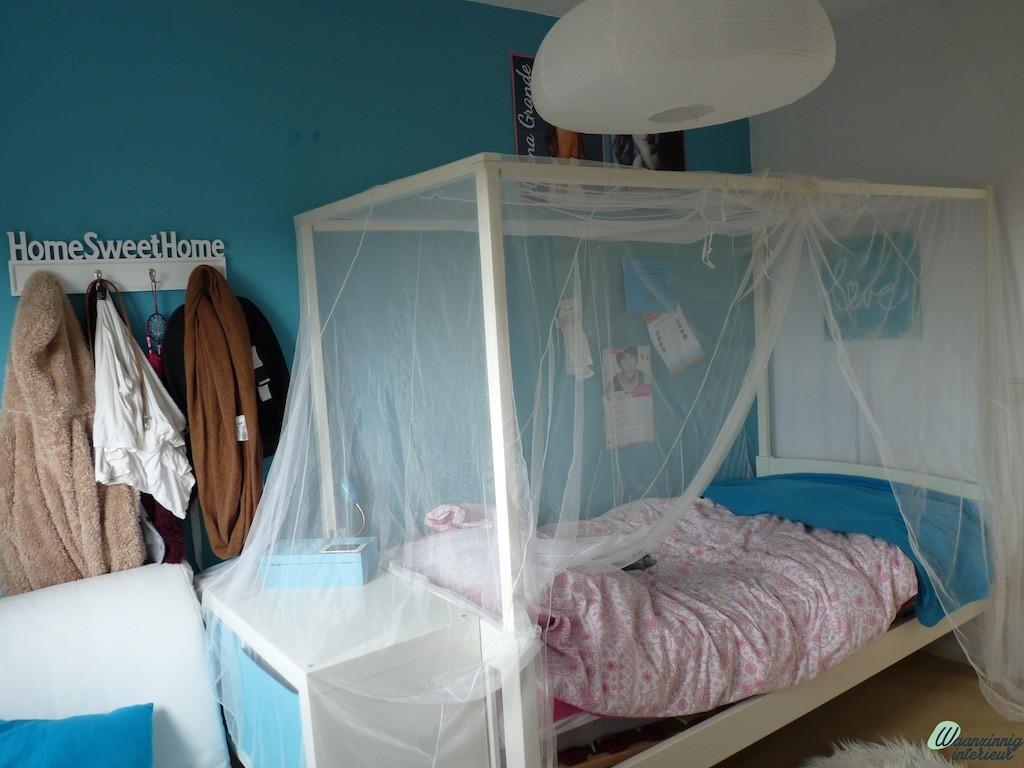 Slaapkamer van jade waanzinnig interieur - Slaapkamer jaar ...