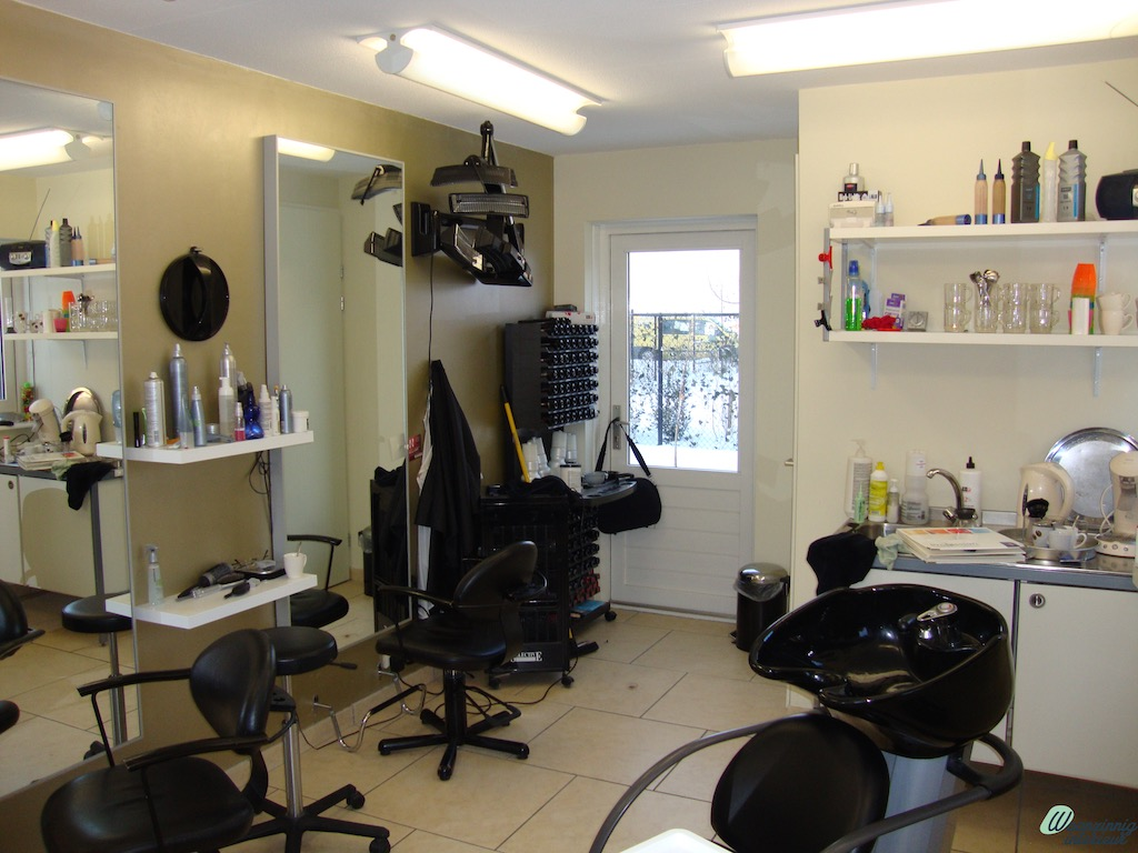 Zeer Kapsalon Hair4You - Waanzinnig Interieur @EE92