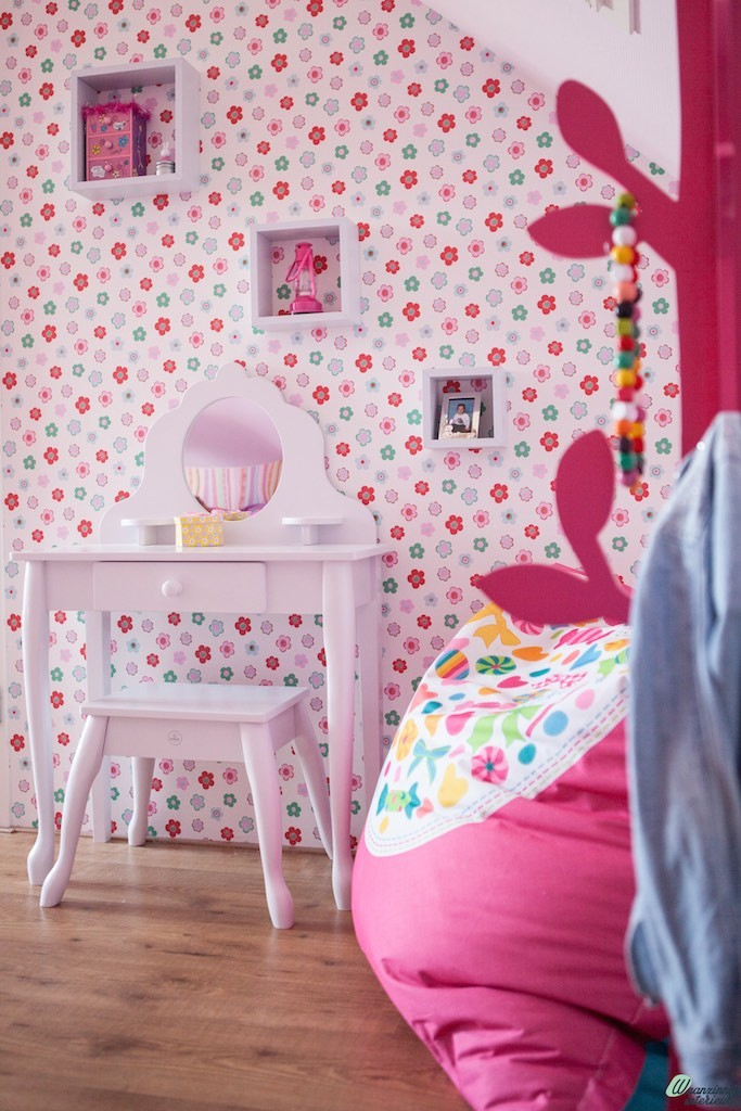 Kinderkamer styling project