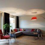 Woonkamer restyling - door Waanzinnig Interieur